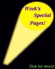 [Weekly focus on a special page in selected categories]