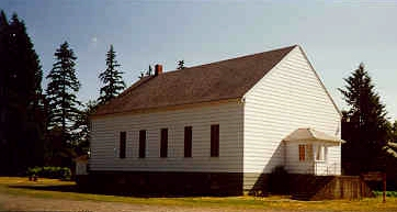 photo of Hopewell Mennonite Church